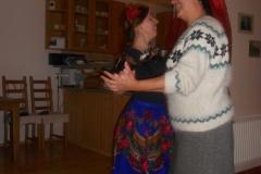 ...tancuj, tancuj, vykúrcaj...